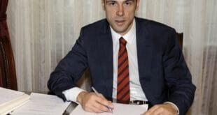 ШЕФ БИА био представник навијача Партизана, довео га генерални секратар Владе Србије Новак Недић!