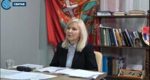 Радмила Васић показала ДОКАЗЕ: Тендери намештени, милијарде покрадене од стране СНС картела! (видео)