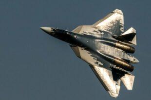 Русија прави хиперсоничне ракете за своје суперловце пете генерације СУ-57