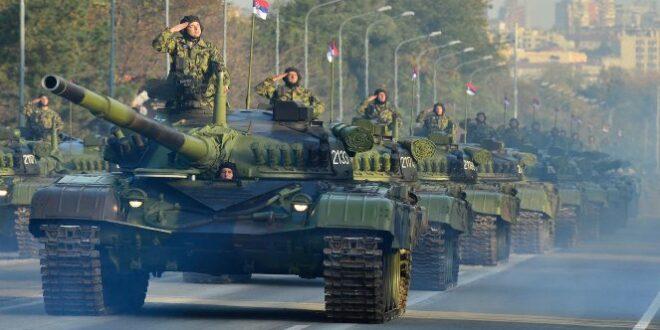Поред Куртија и Србија је спремна за референдум о стварању Велике Албаније!