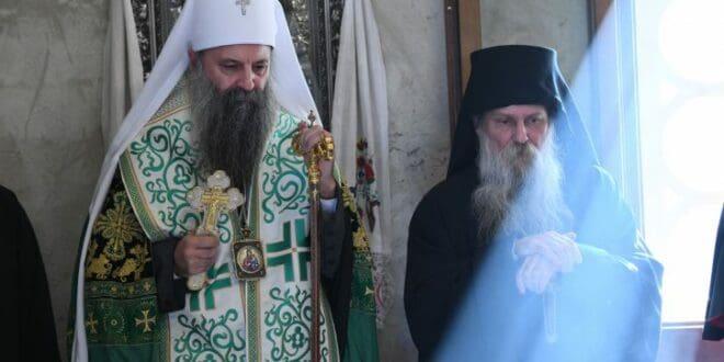 ЛУКАВИ ПАПОЉУБАЦ отишао у Јасеновац да позива на ћутање и да одатле пегла геноцид Ватикана и усташа?!