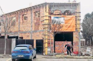 У Панчеву ће до краја септембра бити завршена изградња нове, савремене џамије