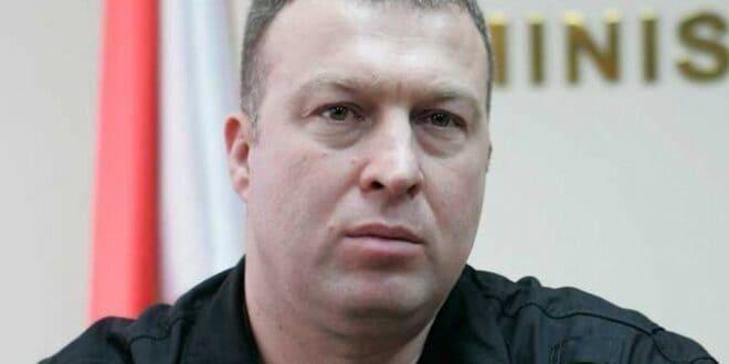 Братиславу Дикићу враћена документа, стигао у Србију
