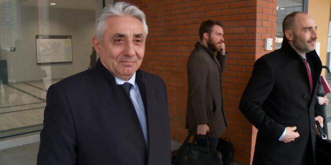 Драгољуб Симоновић, бивши председник општине Гроцка, осуђен на четири године и три месеца затвора