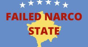 Нико ко је признао нарко-терористичку државу не може Србину да буде ни пријатељ ни брат!