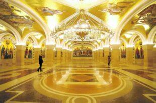 Вучић и БИА ће преко камера у храму пратити избор патријарха и претити непослушним владикама!?