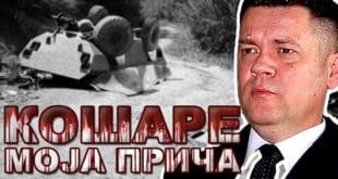 Петар Мишић: Ко скрнави битку на Кошарама? (видео)