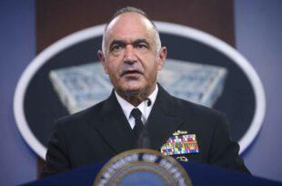 Шеф америчке Стратешке команде сматра могућим нуклеарни рат са Русијом или Кином