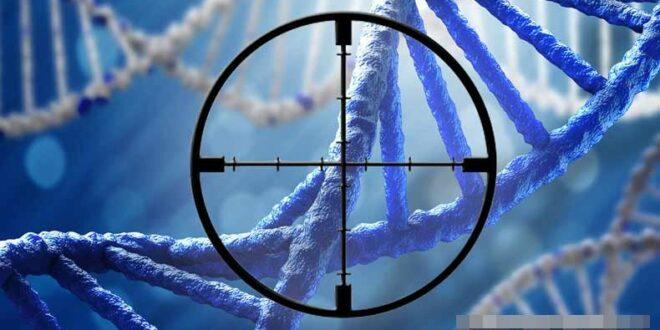 Планета у чељустима генетског оружја