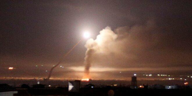 Москва упозорава: Напади Израела на Сирију могли би прелити чашу стрпљења