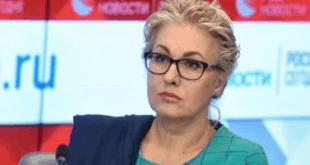Ања Филимонова: Вучићев лоби у Руској Федерацији или Језуитизам Јелене Пономарјеве