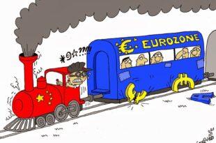 Кина потиснула Америку и постала први економски партнер ЕУ