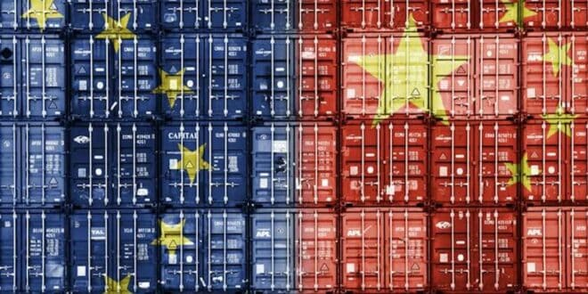 Трговински споразум ЕУ и Kине лоша вест за САД