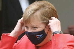 """Немачка влада тражила """"хорор сценарио"""" о корони да шокира грађане"""