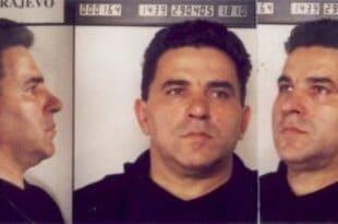Полиција у Лозници прво привела па пустила на слободу Насера Кељмендија шиптарског нарко боса