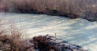 Кинези из РТБ Бора испустили бакар сулфат у реку Пек и загадили сва водоизворишта (видео)