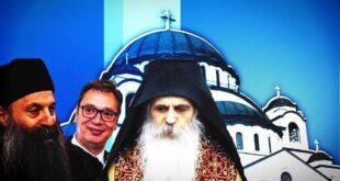 """Божидар Митровић: Како је протекла комуно-усташка операција, звана """"Патријарх"""" (видео)"""