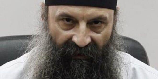 Зашто сви аларми не звоне на узбуну поводом љигавих изјава ПАПОЉУБЦА Порфирија о Косову?