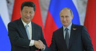Русија и Кина ће заједно градити научну станицу на Месецу