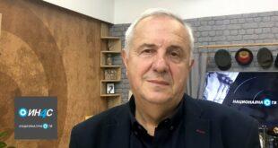 Проф. др Слободан Рељић - Потребна нам је промена система (видео)