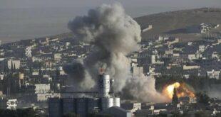САД извеле ваздушне нападе на Сирију, Русија упозорава на могућност конфликта великих размера