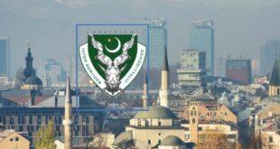 Лукач: Све полицијске и обавештајне службе треба у БиХ и региону да буду на опрезу