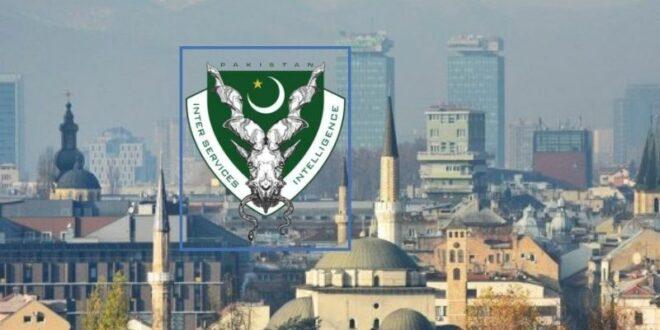 Најмање тројица генерала ОС БиХ прошла курс пакистанске војно-обавештајне службе