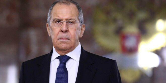 Лавров: Прекинућемо све везе са ЕУ ако нам уведу санкције