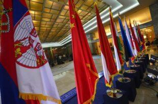 Дојче веле: Србија у змајевом гнезду