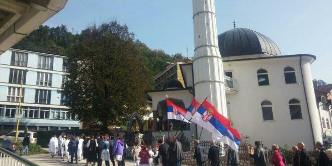 У Сребреници поново победили српски блок и Младен Грујичић