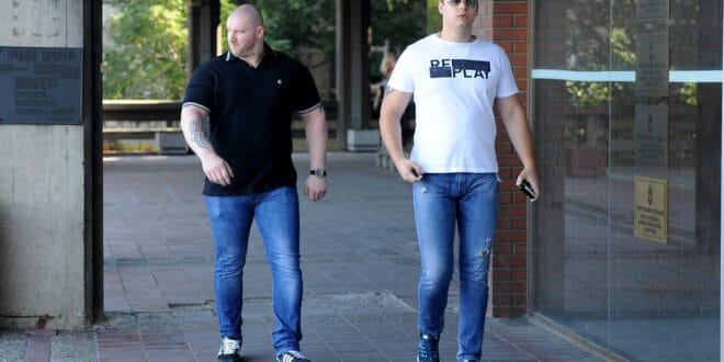 Како је група криманалаца и убица буквално под носем БИА касапила људе у центру Београда?!