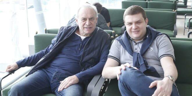 УПРАВА ЗА ЗАТВОР! Веља Невоља запослен у ФК Партизан, прима плату 5.000 евра