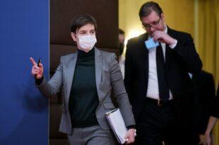 100 дана Брнабићкине владе: Министрима веће плате, народу већи порези, рачуни и цене