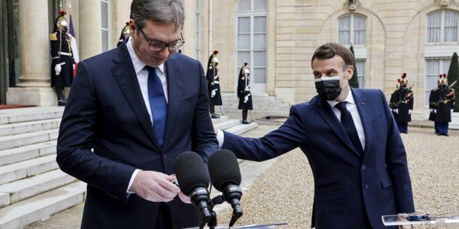 Французи и француске фирме умешани у низ коруптивних послова у Србији