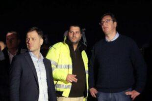 Ово су људи и фирма преко које Вучић и Мали извлаче огроман новац пљачакајући Србију (видео)