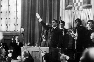 Генеза планирања геноцида: НДХ и комунисти