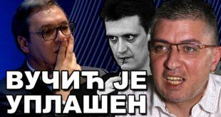 Милан Думановић: Ево шта је све сумњиво у случају смрти Владимира Цвијана (видео)