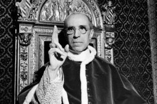 Ватикан и нацисти