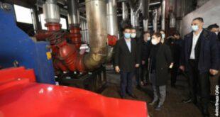 Брнабић: Заштита животне средине један од приоритета Владе