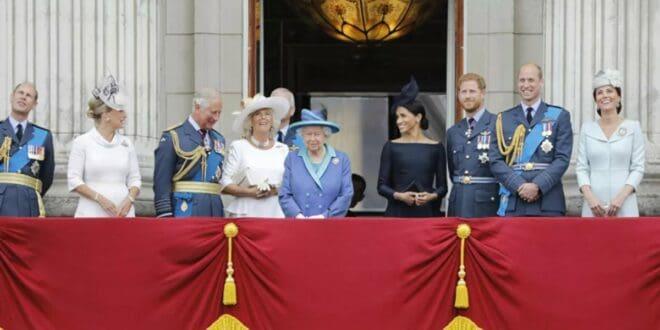 Више од скандала: Пројекат против британске монархије скован у Америци има неколико грешака