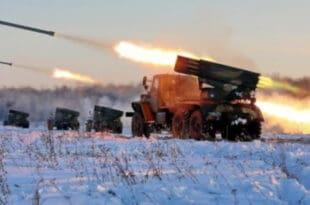 Москва упозорила Украјину да не отпочиње нови рат против Донбаса