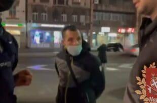 Београд: У строгом центру града мигранти напали и опљачкали монахиње СПЦ! (видео)