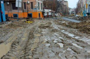 Београд: Погледајте шта је гаулајтер Горан Весић направио од Скадарлије (фото)