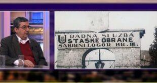 Срђа Трифковић детаљно објаснио зашто је Хрватска баштиник наслеђа НДХ (видео)