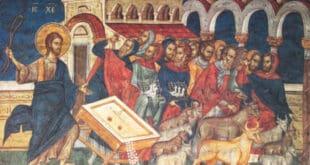Да ли је Христос заповедао свеопште јединство?