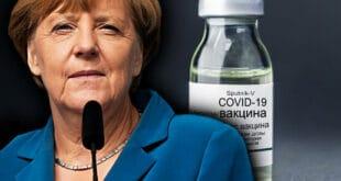 Меркел: Неће бити обавезне вакцинације у Немачкој