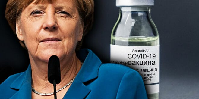Немачка затражила да Брисел купи руску вакцину Спутњик V за све државе ЕУ