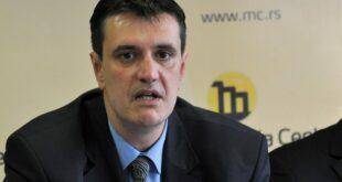 Нова мистерија: Судови нису обавештени да је Владимир Цвијан мртав