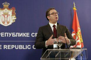 Нека нестане: Док Он не падне с власти, Србија се неће подићи