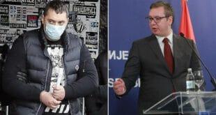 Њујорк тајмс: Какве су везе гангстера Беливука и власти у Србији?
